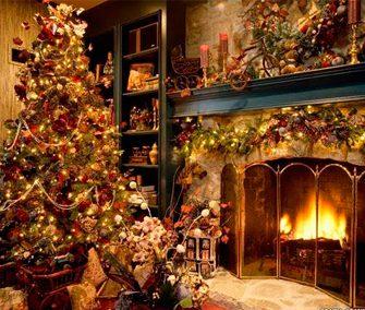 Kerstavond dinner met overnachting op 24 december 2019