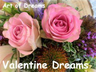 Valentijn arrangement 2020